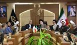 بازدید رئیس آژانس ادیان گرجستان از نمایندگی اصفهان