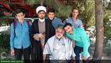 تصاویر شما/ پویش «من و حاج آقا» -۸