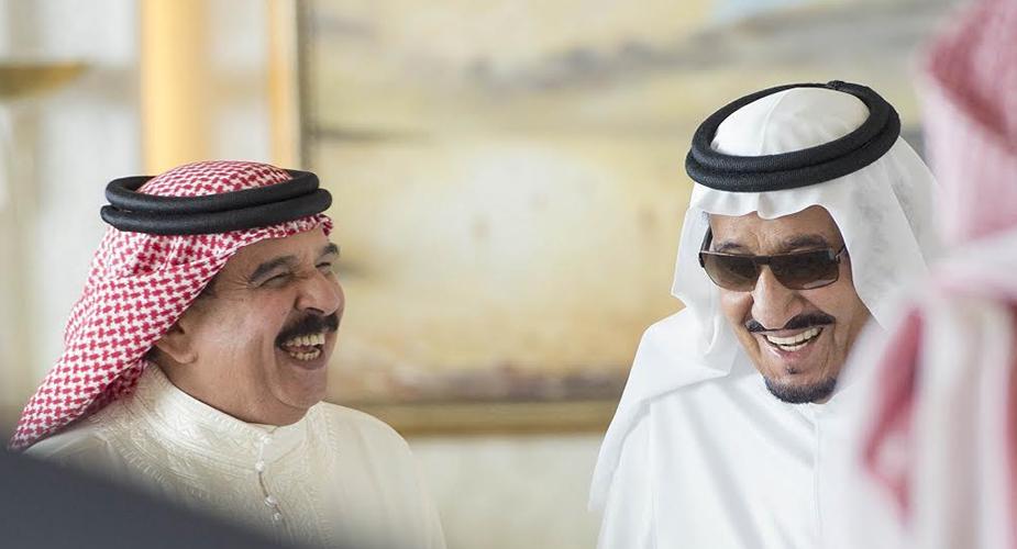 بحرین و عربستان