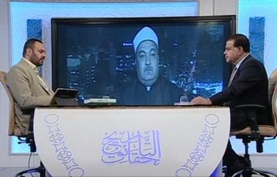 گفتگو با وهابی جدا شده از دربار آل سعود