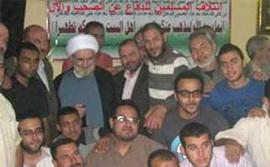 سوء قصد به کسی که وعده 10 حسینیه در مصر را داده بود