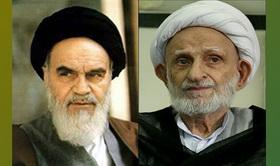 ماجرای مبارزات سیاسی آیتالله بهجت و همراهی با امام خمینی