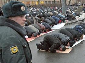 مسلمانان روسیه چند نفرند؟