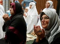 مسلمانان، سومین گروه دینی بزرگ در ایالت ایلینوی آمریکا