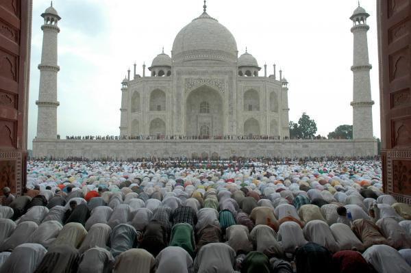 بررسی وضعیت مسلمانان و شیعیان هند
