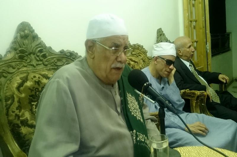شیخ عبدالرحیم دویدار